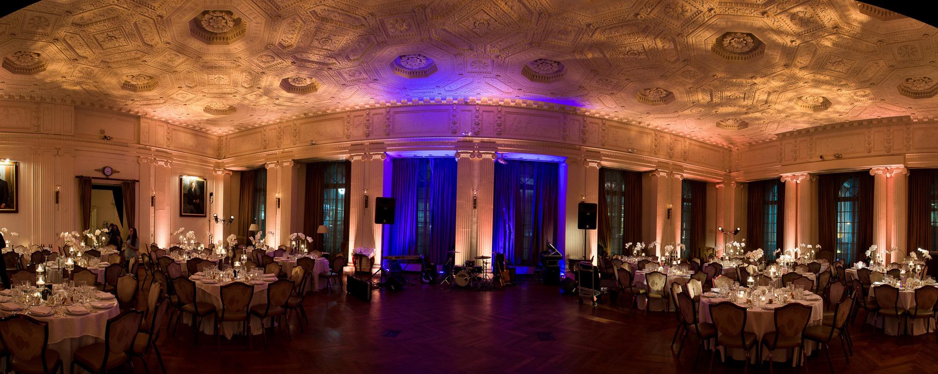 NY Wedding Photographer Blog | Catherine Leonard Photography |Yale Club Wedding