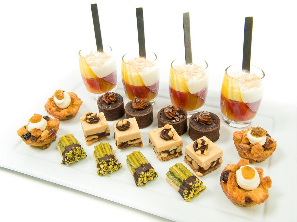 118-ds mini sweets in lieu of dessert 2