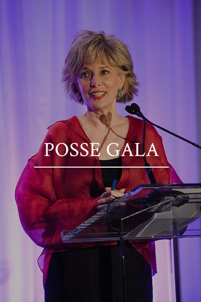 posse nonprofit non profit gala